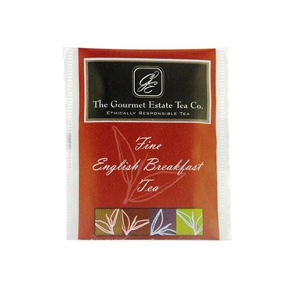 English Breakfast Enveloped Tea