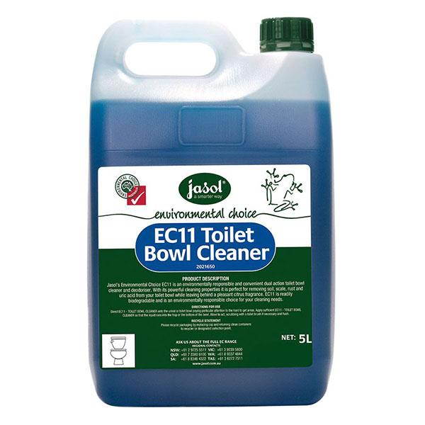 Jasol Enviro Toilet Bowl Cleaner