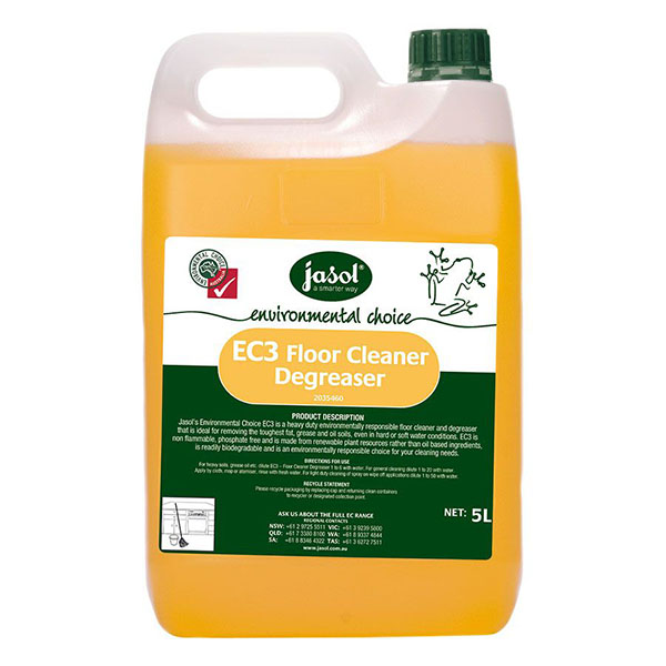 Jasol Enviro Degreaser Floor Cleaner