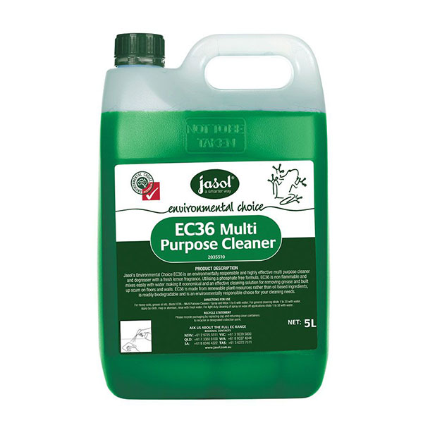 Jasol Enviro Multipurpose Cleaner