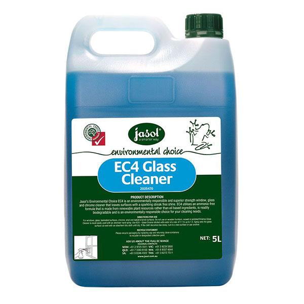 Jasol Enviro Glass Cleaner