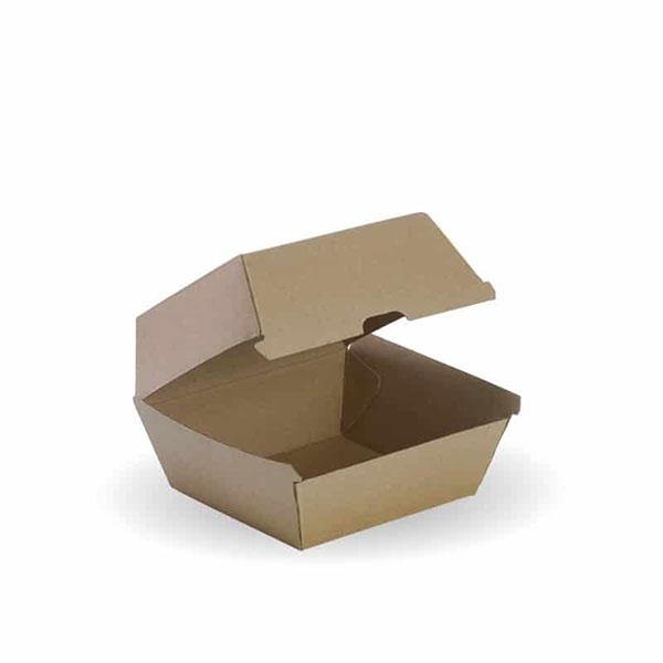 Burger Bioboard Box