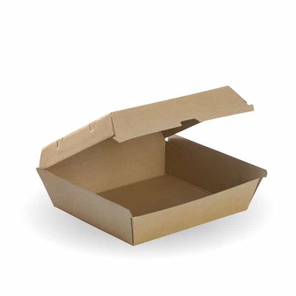 Bioboard Dinnerbox