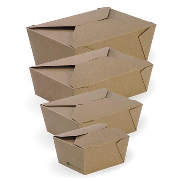 Bioboard Lunch Box