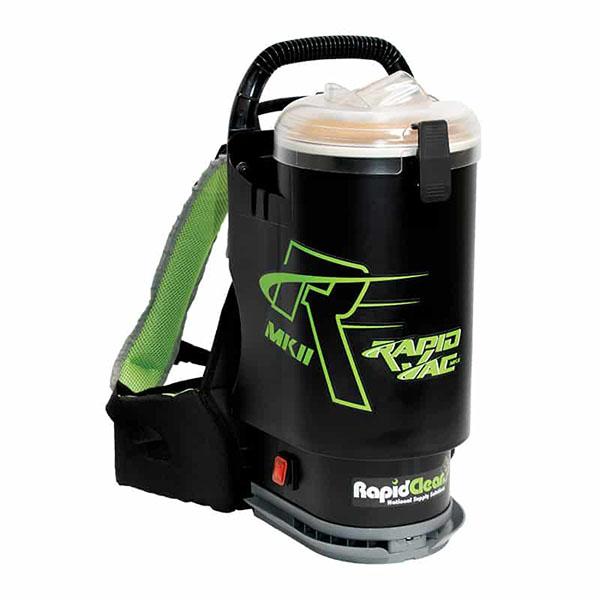 Rapid Clean Rapid Vac MKII Backpack