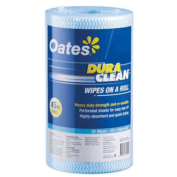 Heavy Duty Dura Wipe Roll