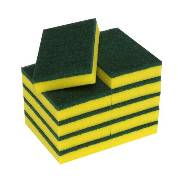 Heavy Duty Sponge Scourer