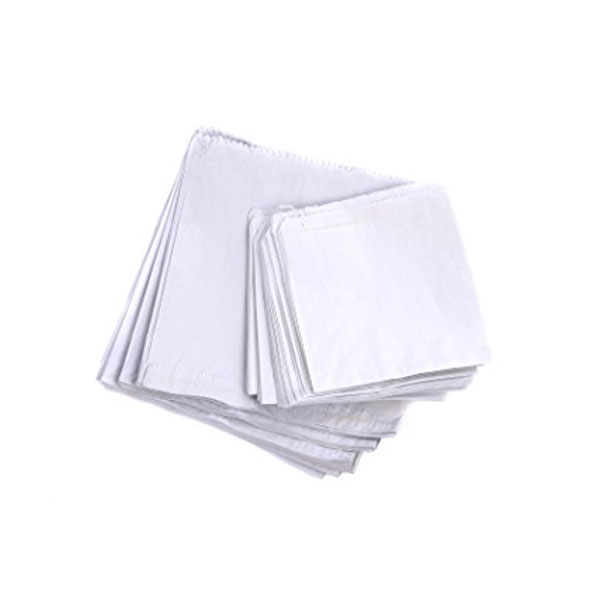 Flat White Bags